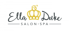 "<a href=""https://www.ellaandduke.ca"" target=""_blank"">Ella & Duke Salon and Spa</a>"