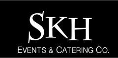 "<a href=""http://www.skheventsandcateringco.com/"" target=""_blank"">SKH Events & Catering Co.</a>"