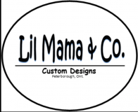 "<a href=""https://www.facebook.com/Lilmamaandcodesigns/"" target=""_blank"">Lil Mama & Co.</a>"